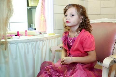 Мастерская принцесс
